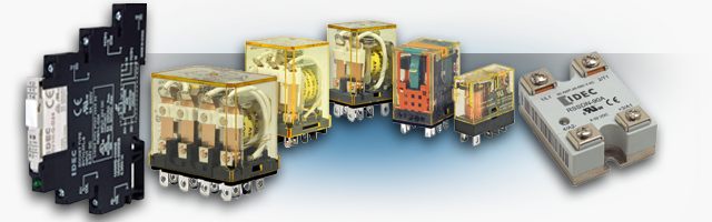 idec com relays and sockets family category designed attention to every detail idec relays are manufactured to ensure precision and quality correlating sockets include multiple features for
